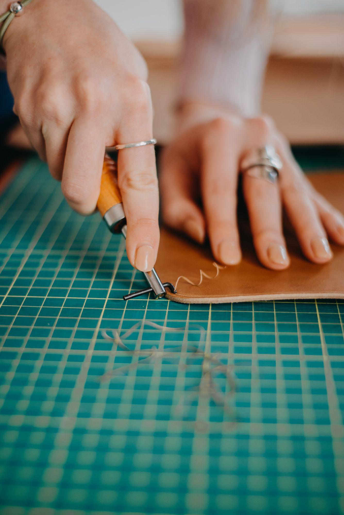 hand stitched leather orgill originals