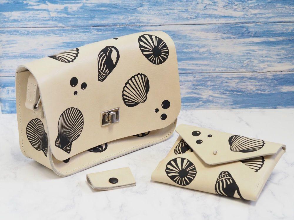 Seashell Bundle Gift Set