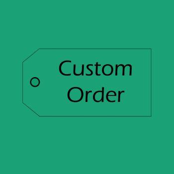 Custom Bag for Steph