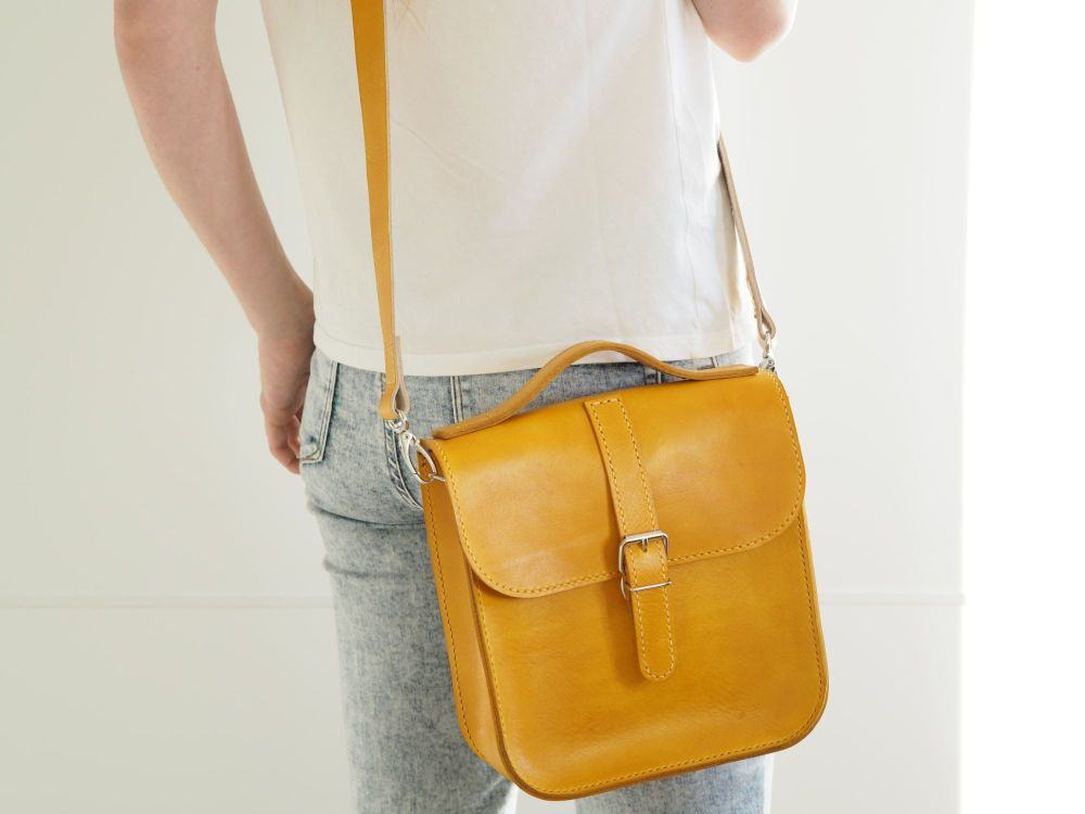 Create Your Own Bag - Messenger