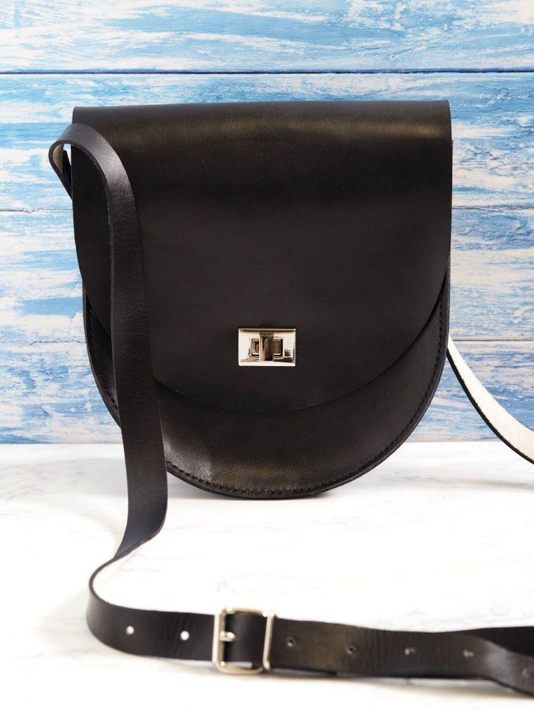 Create Your Own Bag - Saddle Bag