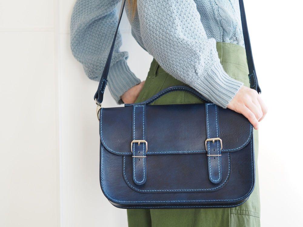Create Your Own Bag - Satchel