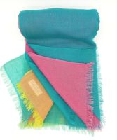 Fancy Nancy Four Colourway Turquoise / Pink / Gold