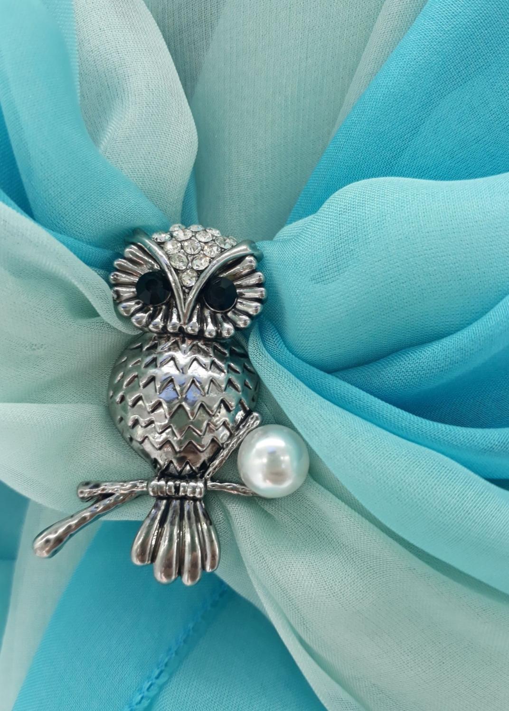 Pash Pin - Owl