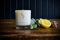 Lemongrass Candle