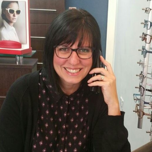 Kelly, Optical Consultant