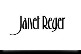 janet Reger Logo