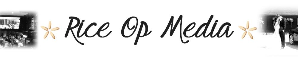 Rice Op Media, site logo.