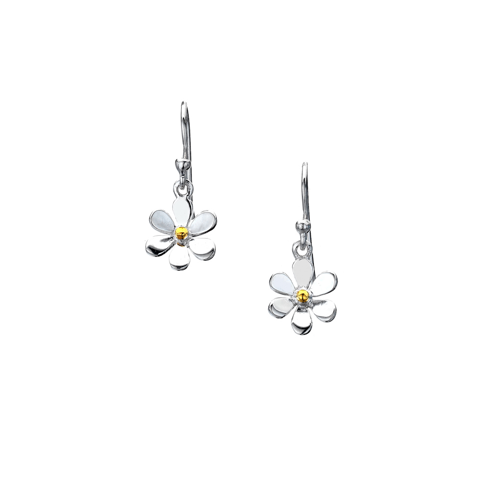 Dainty Daising Earrings