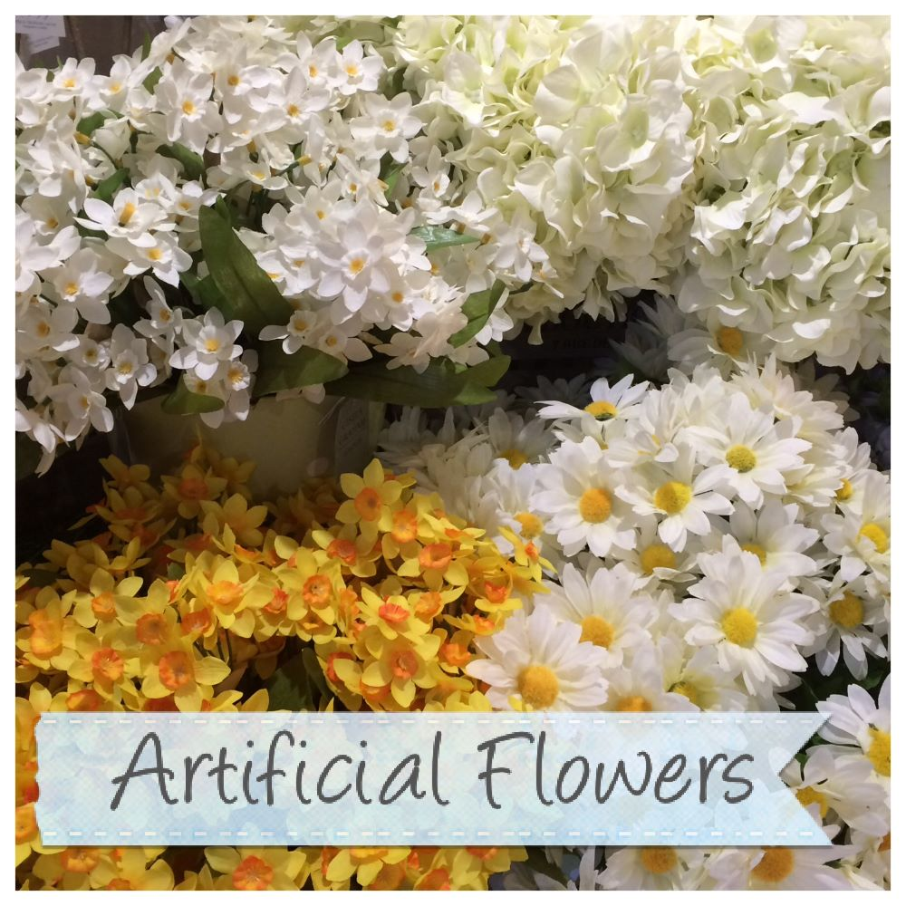 <!-- 00010-->Artificial Flowers