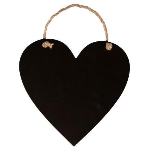 Chalkboard Heart