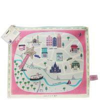 Disaster Designs City Design Wash Bag