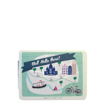 Disaster Designs City Design Compact Mirror