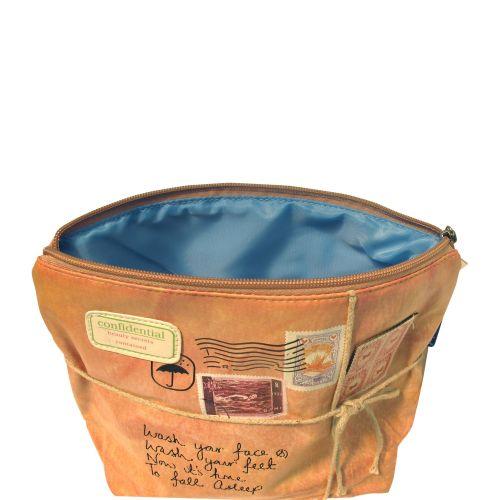 Parcel Wash Bag