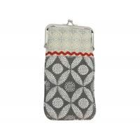 Gisela Graham Geometric Print Glasses Case