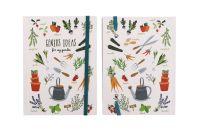 Gardeners Notes Notebook