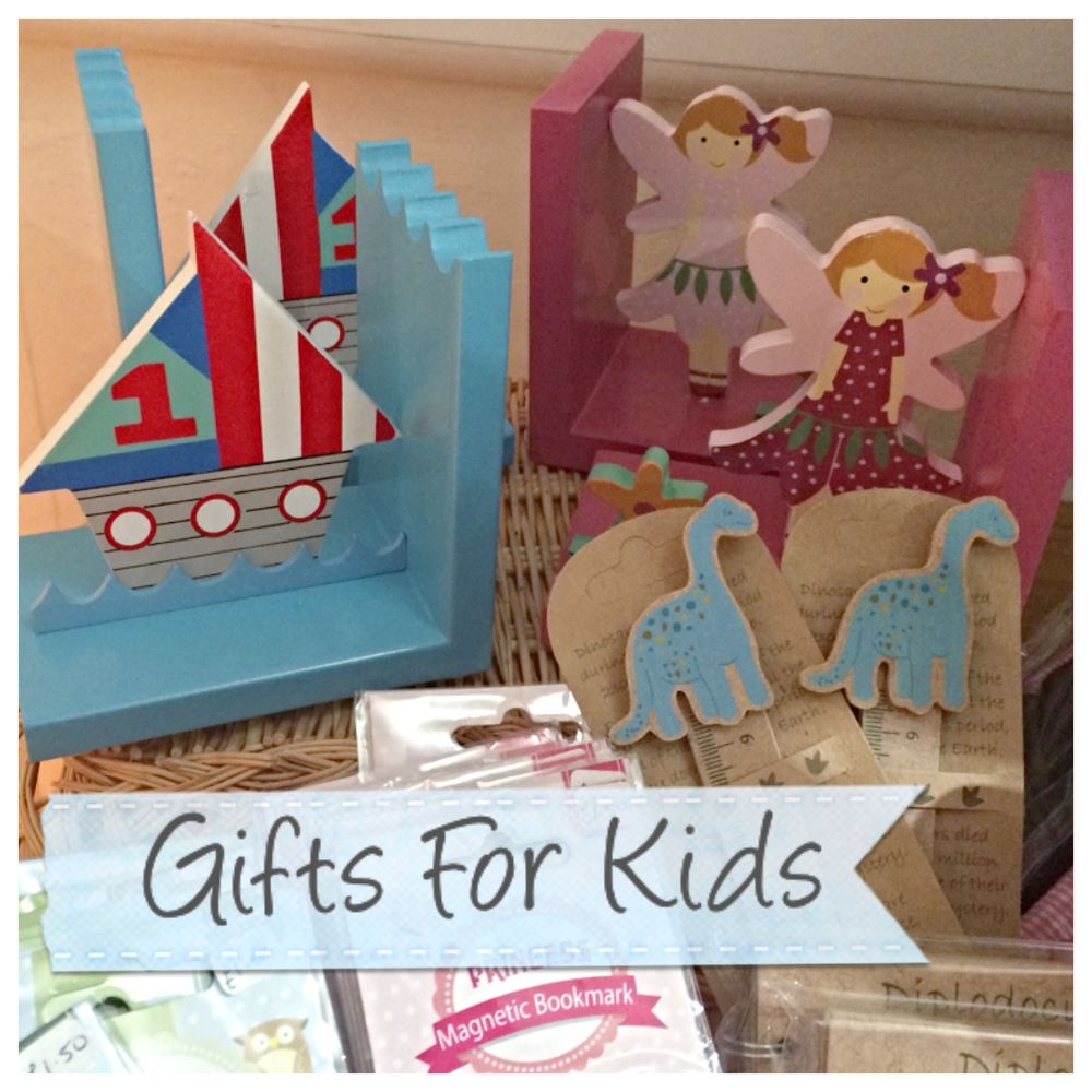 <!-- 00007-->Gifts for Kids