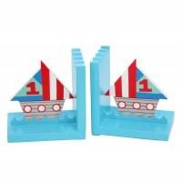 Gisela Graham Sailboat Bookends