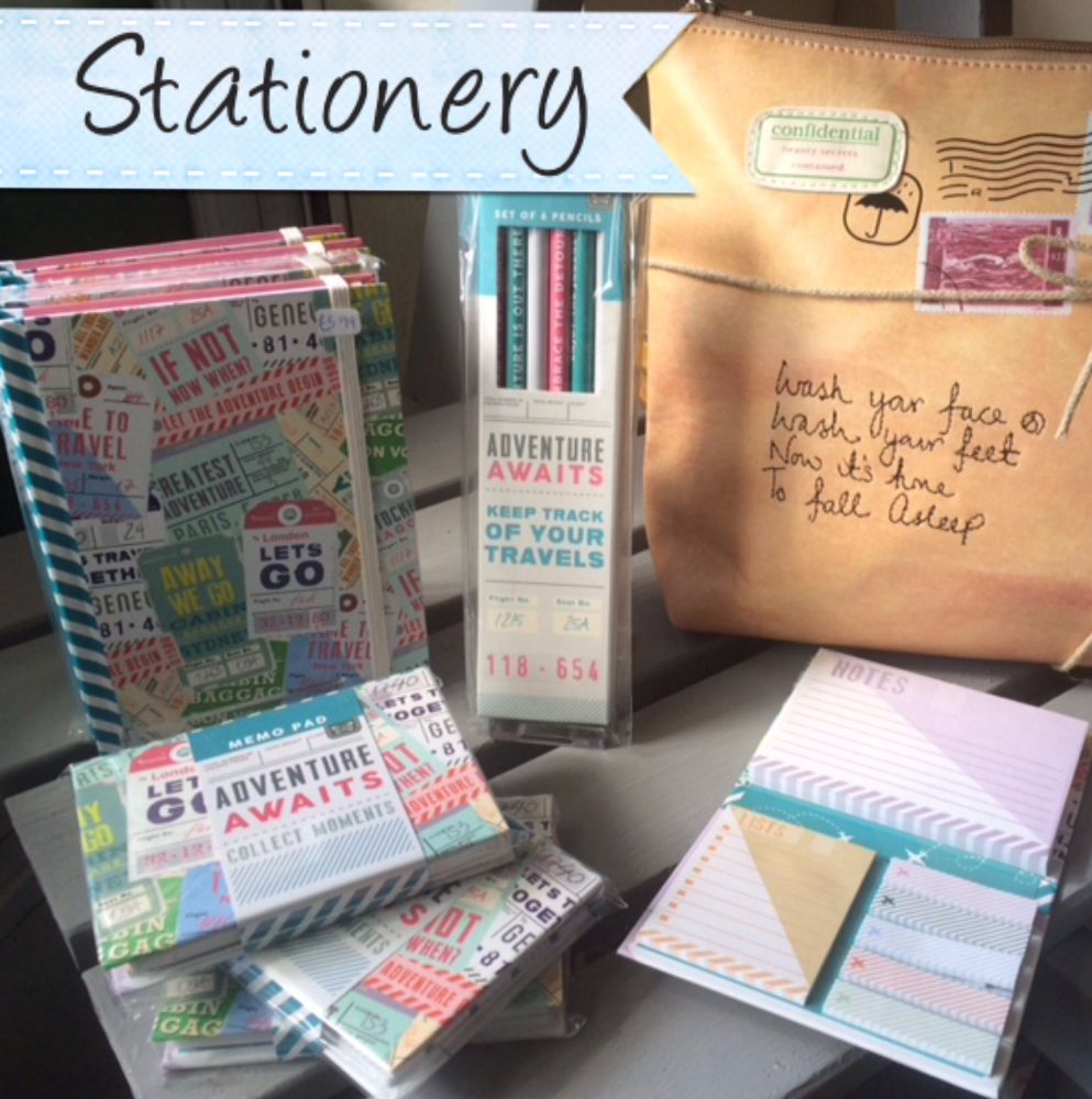 <!-- 00008-->Stationery