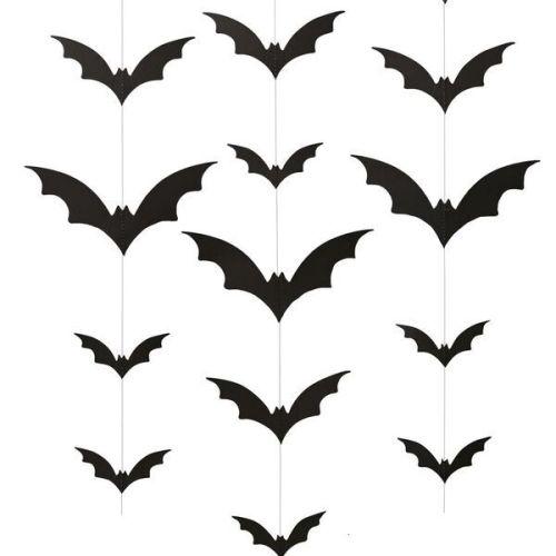 Ginger Ray Bat Backdrop