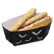 Ginger Ray Coffin Shaped Treat Trays