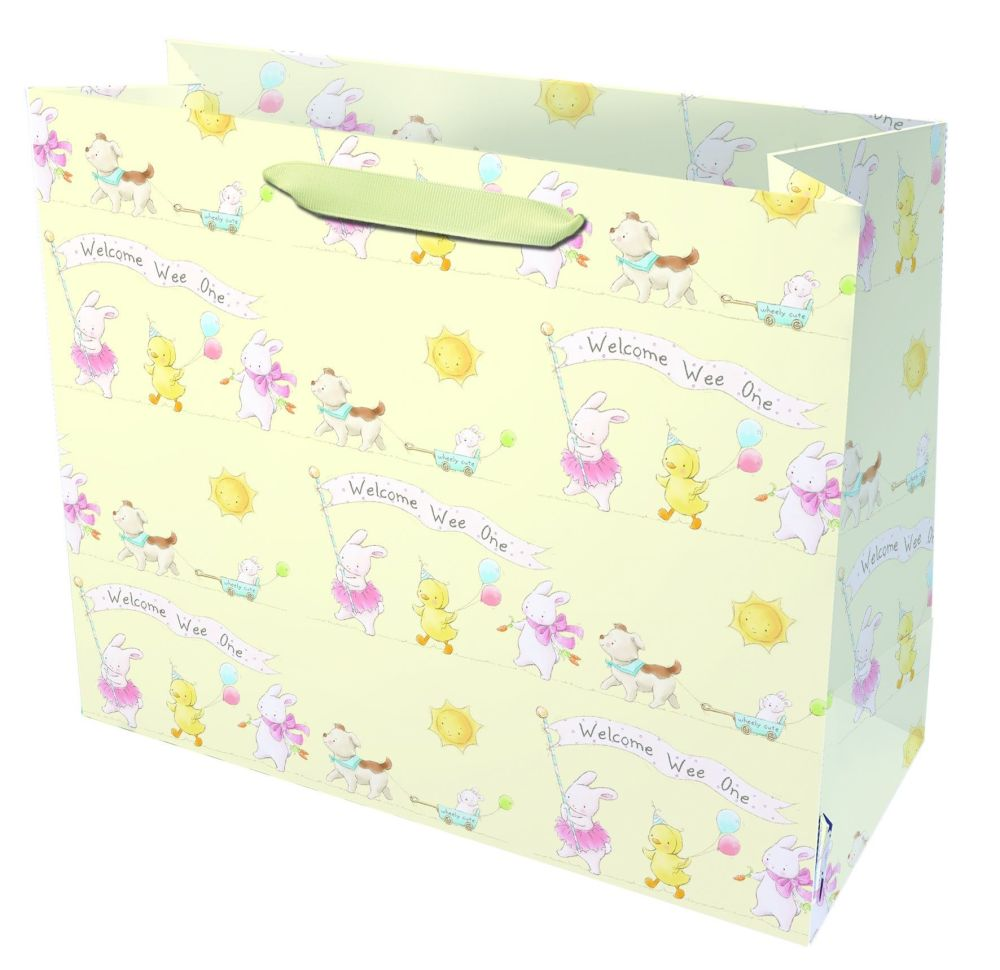 Wee One Baby Gift Bag