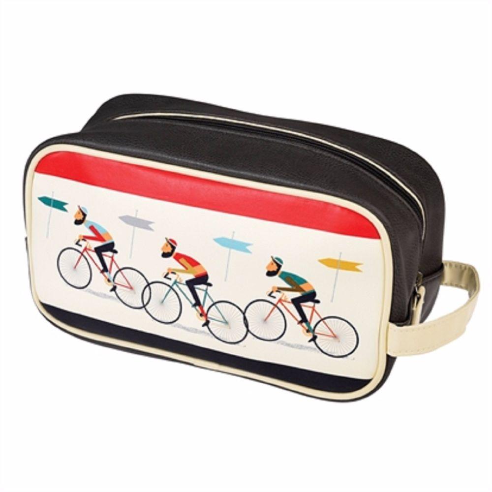 Cycling Wash Bag