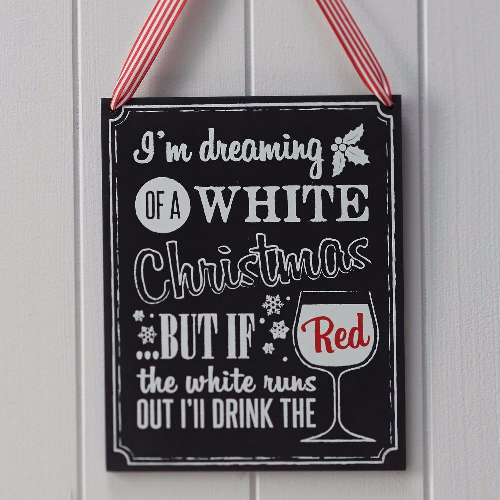 Ginger Ray Chalkboard Sign