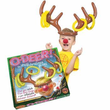 Oh Deer! Game