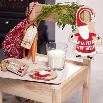 Ginger Ray Christmas Eve Set