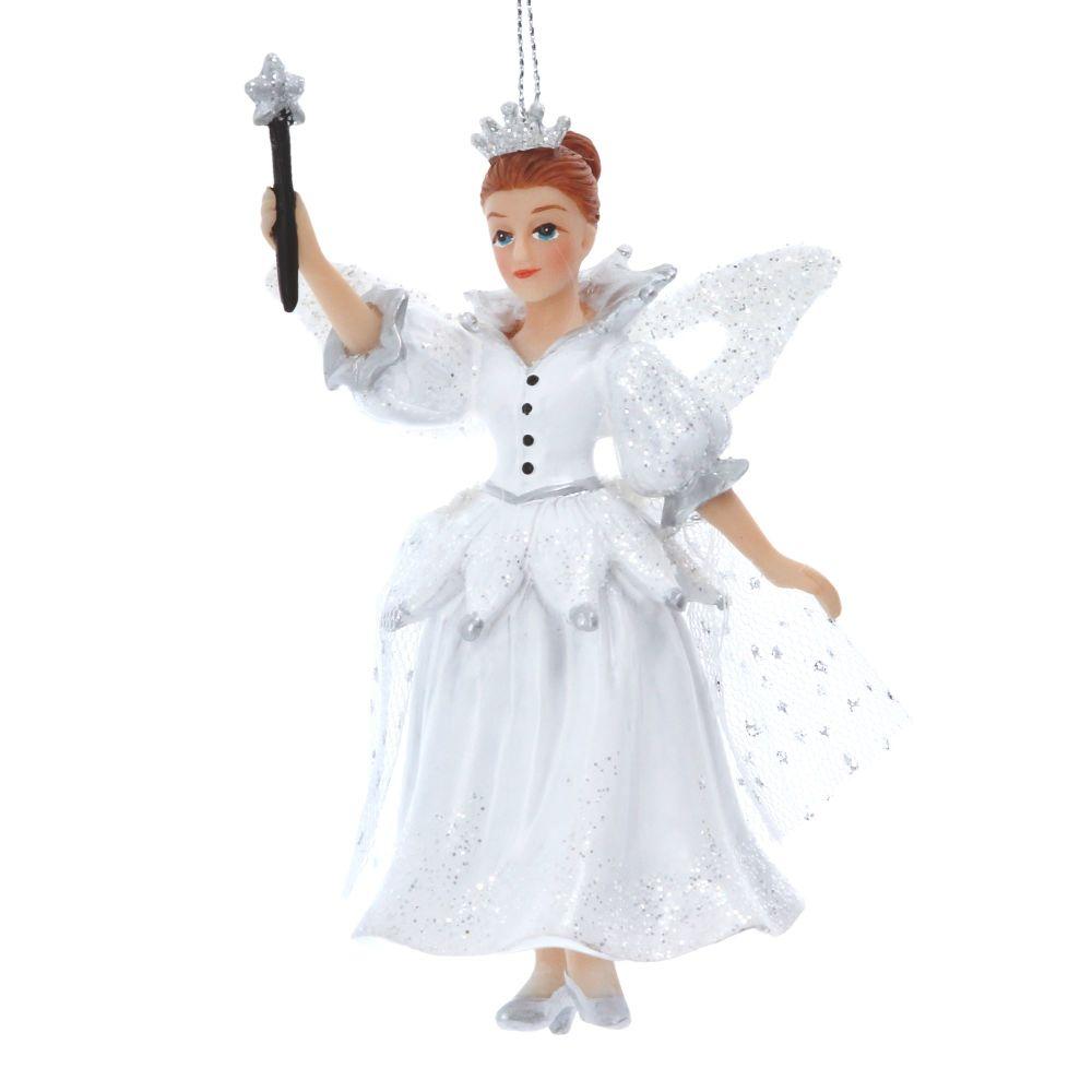 Gisela Graham Fairy Godmother Decoration