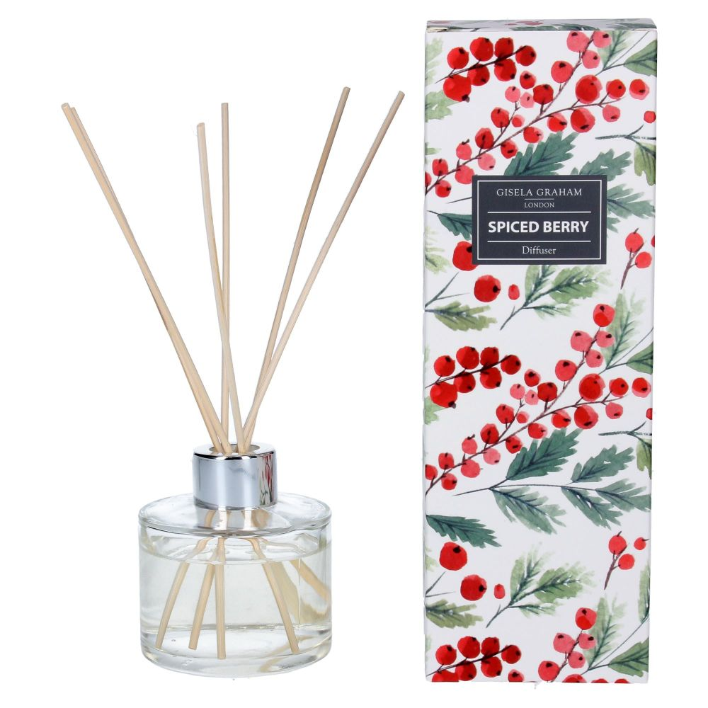 Gisela Graham Spiced Berry Diffuser