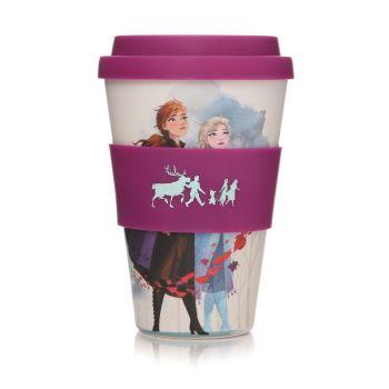 Frozen II Bamboo Reusable Cup