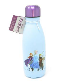 Frozen II Metal Reuseable Water Bottle
