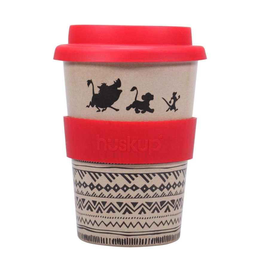 The Lion King Bamboo Travel Cup
