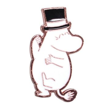 Moomin Pin Badge - Papa