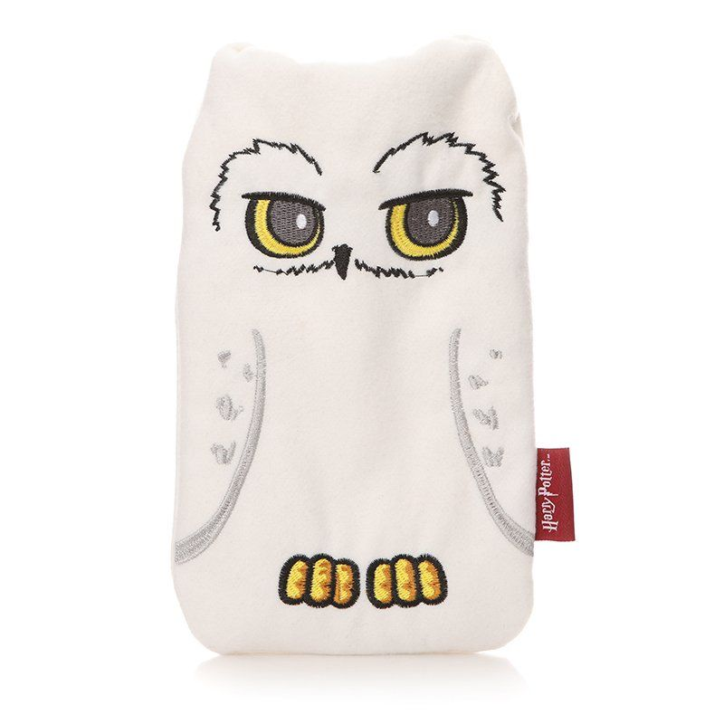 Mini Hedwig Hot Water Bottle