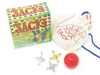 Box of Jacks Game