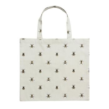Sophie Allport Bee Folding Shopping Bag