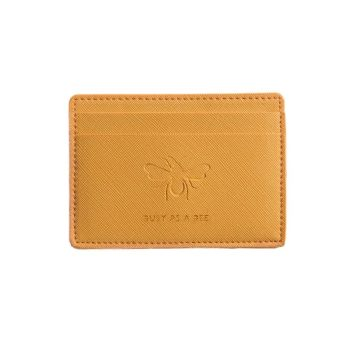 Sophie Allport Bee Card Holder