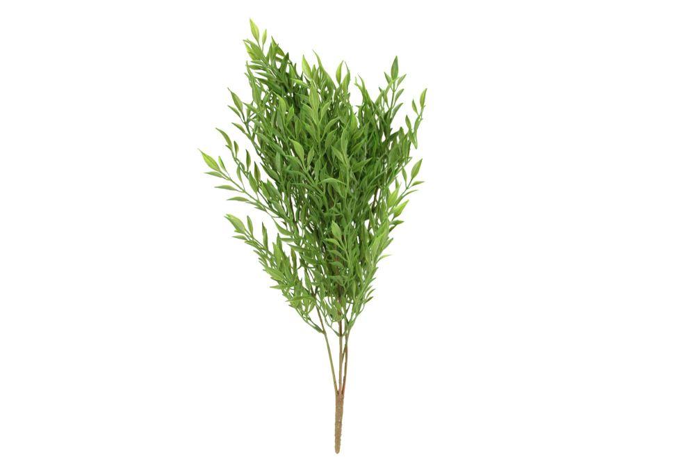 Gisela Graham Bamboo Mini Bush Pick
