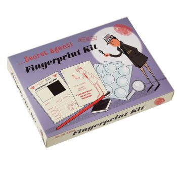 Finger Print Detective Set