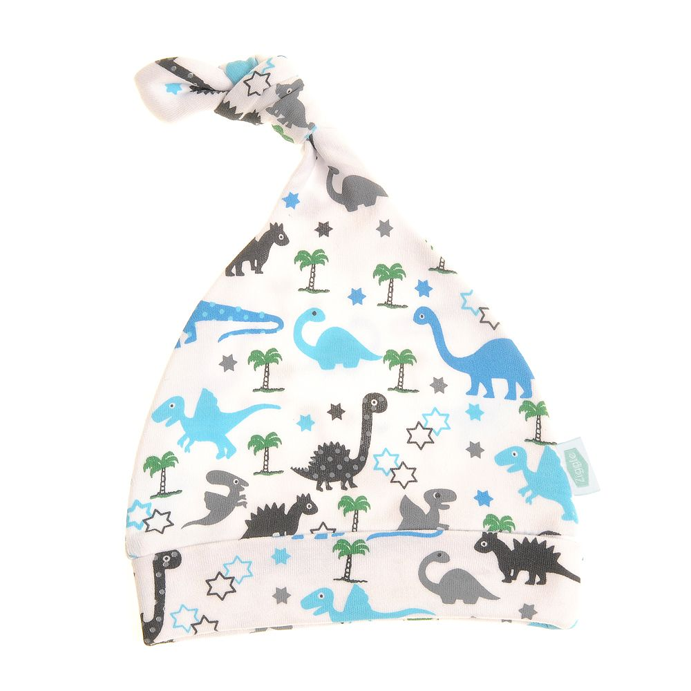 Baby Ziggle Dinosaur Hat