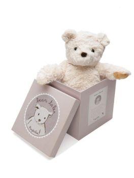 Ragtales Darcy Bear  in Box