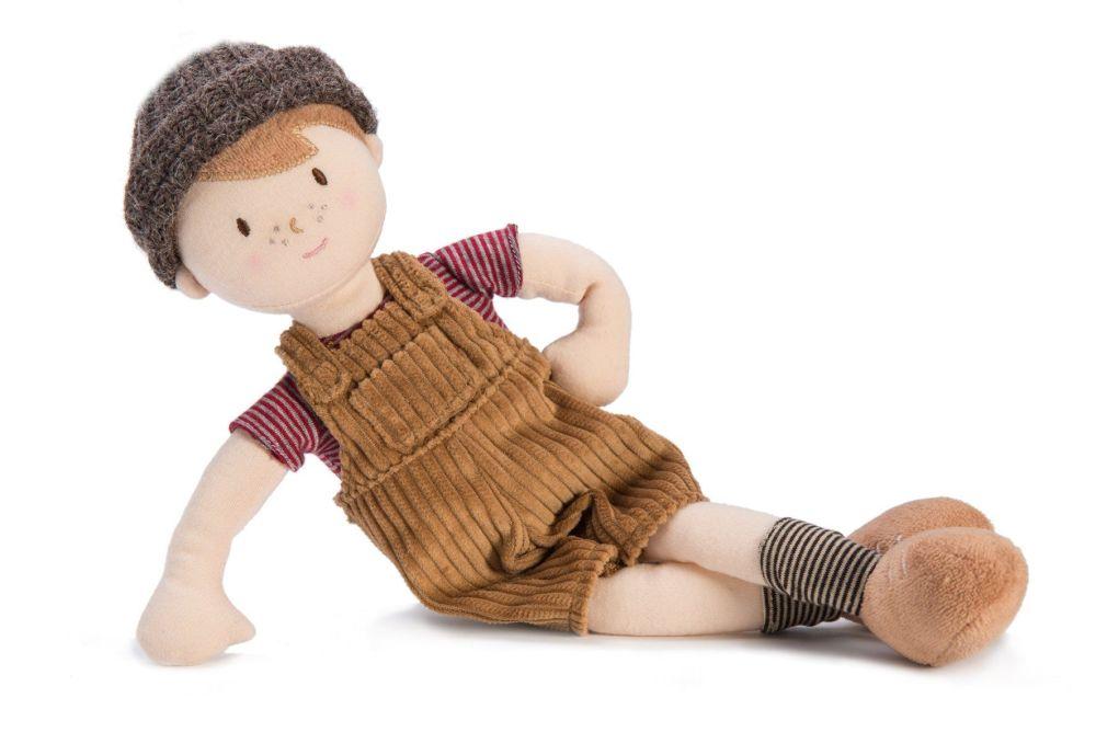 Ragtales Tommy Rag Doll