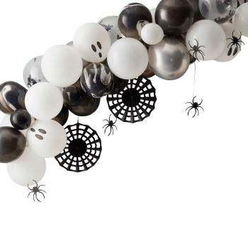 Ginger Ray Halloween Balloon Garland