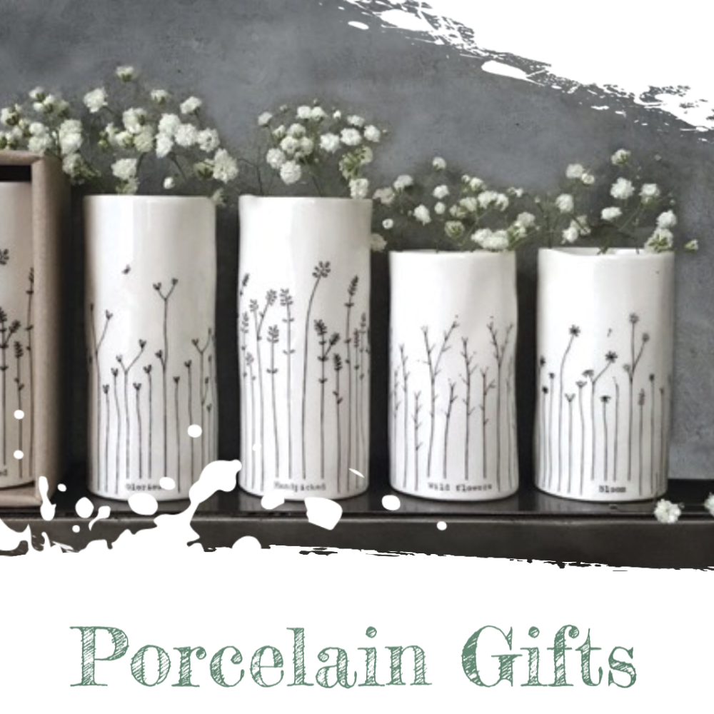 Porcelain Gifts