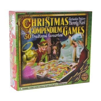 Christmas Games Compendium
