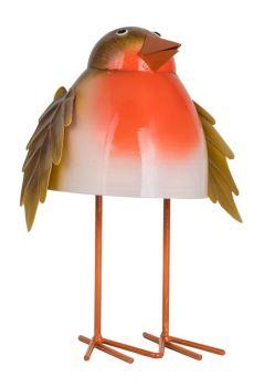 Fountasia Large Bobbin' Robin