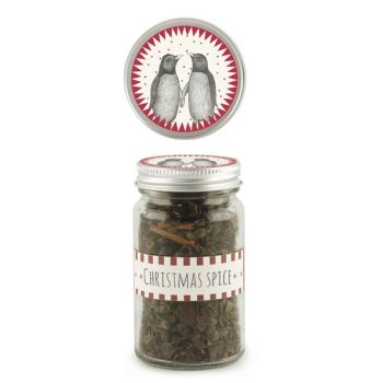 East of India Jar of Christmas Spice